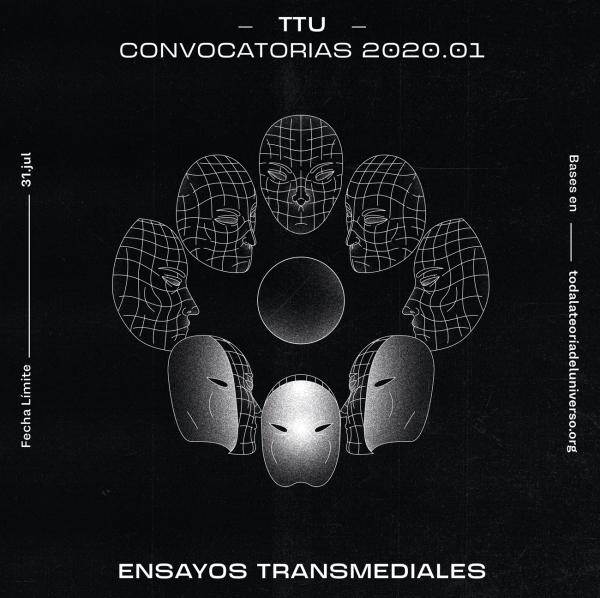 Toda la Teoría del Universo lanza convocatoria internacional de textos transmediales
